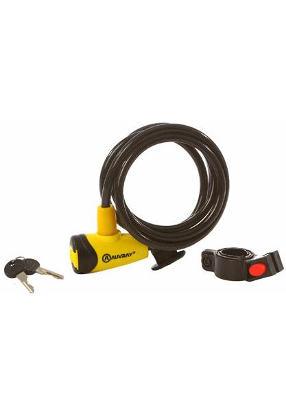 Cable à clé D12