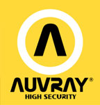 Logo Auvray Antivols