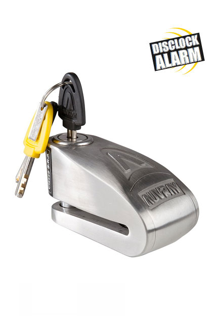 Antivol Bloque disque B-lock 10 inox